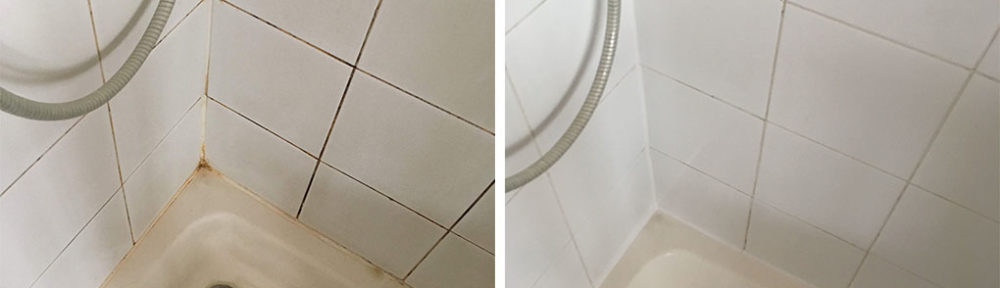 Ceramic-Tiled-Shower-Before-After-Renovation Shepperton
