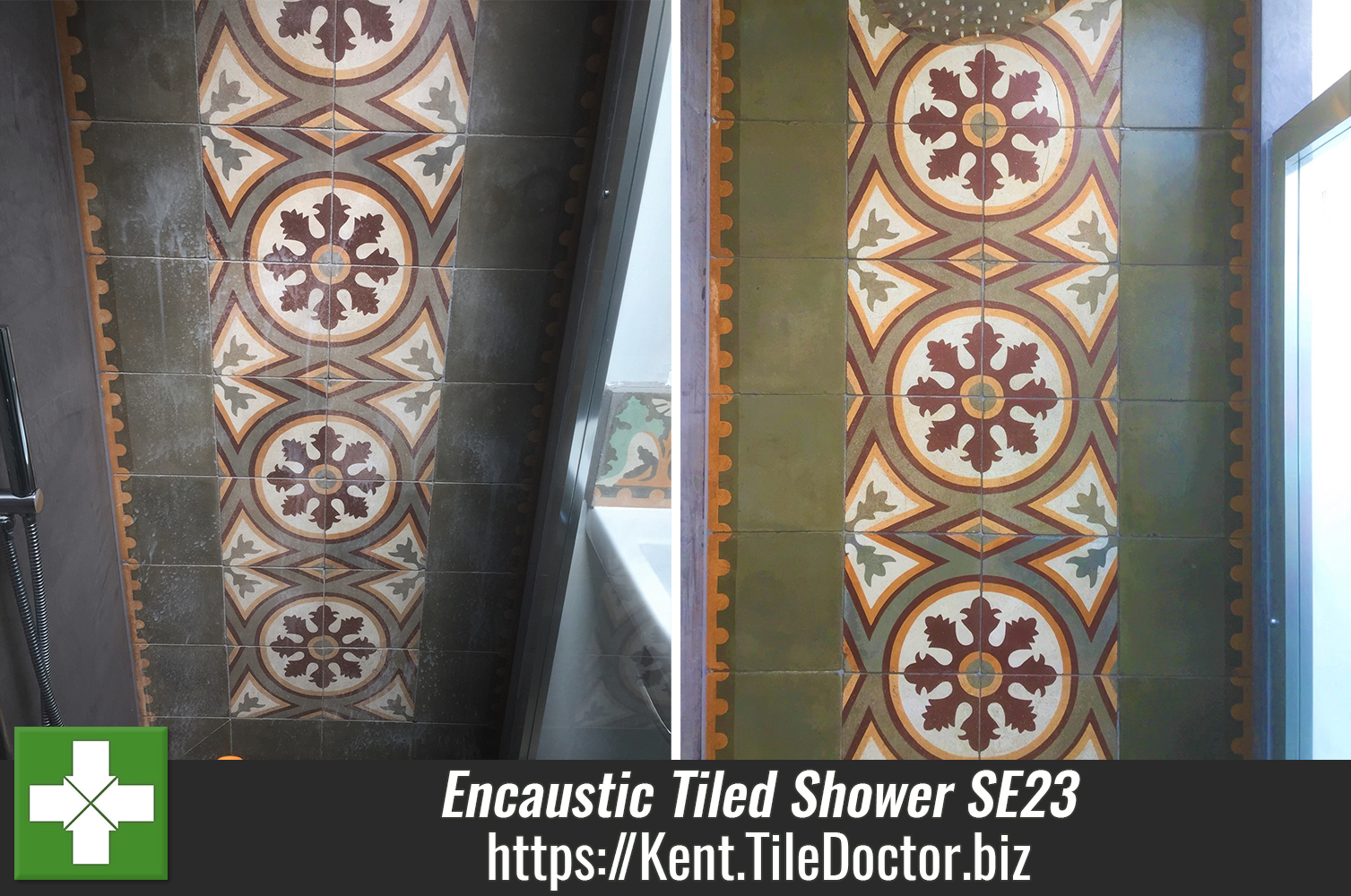 Encaustic-Cement-Tiled-Shower-Renovation-Forest-Hill