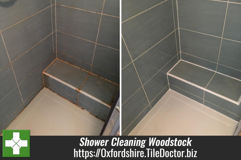 Mouldy-Shower-Tile-Grout-Renovation-Woodstock
